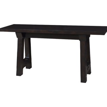 Custom 2117 Styled Console Table